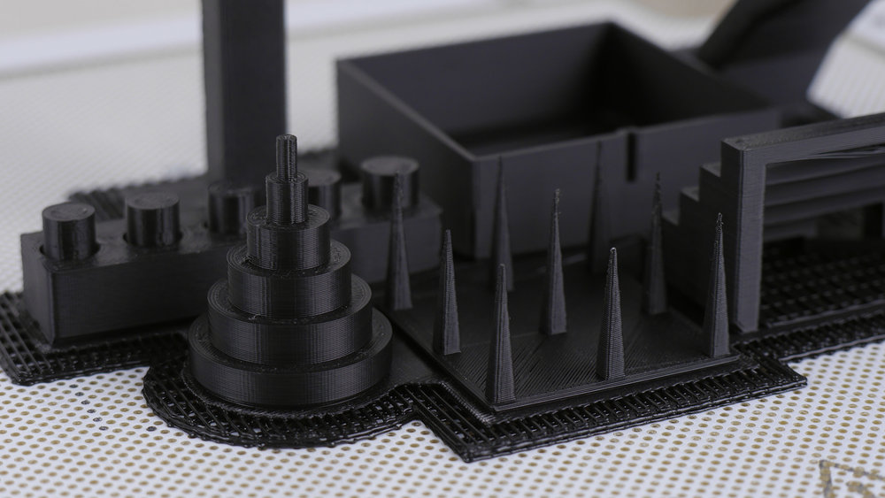 Learn how to evaluate your 3D Printer      Watch Video