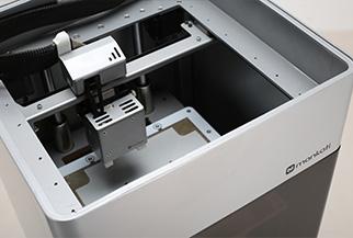 Ball Screw and Linear Rails for Mankati E180 3D Printer