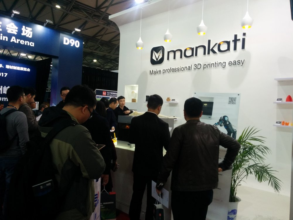 Mankati showed up in TCT ASIA