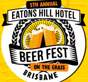 Eatons Hill Hotel Beer Fest