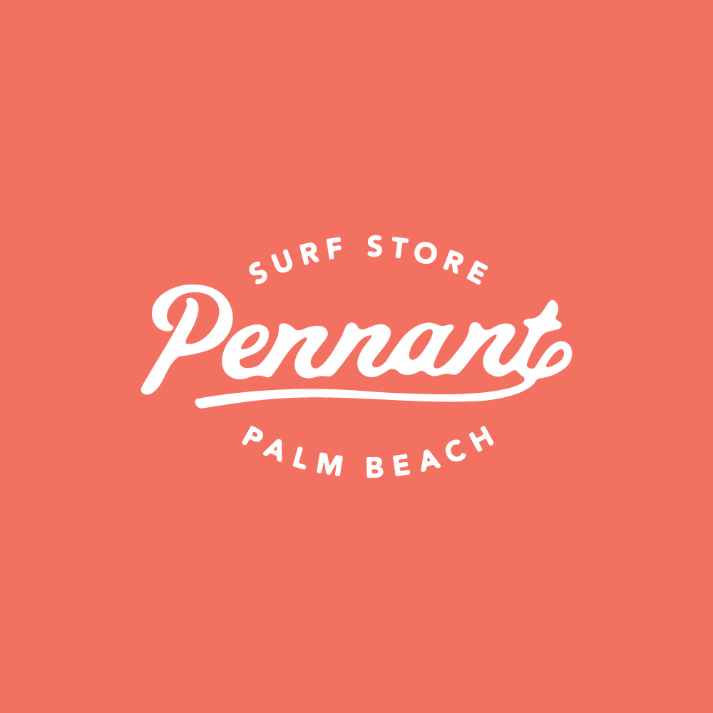 Pennant Surf Store Palm Beach