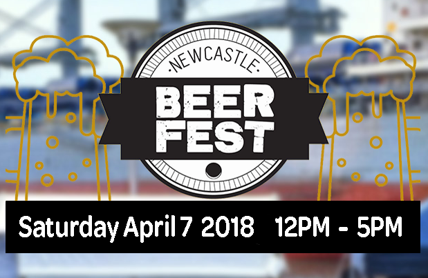 Newcastle Beer Fest