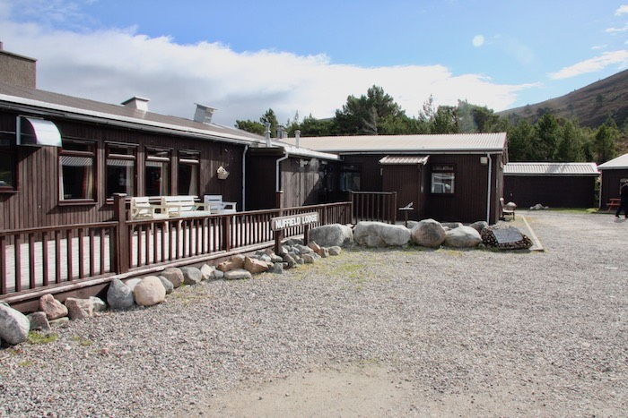 Nuffield Lodge - Ideal for families