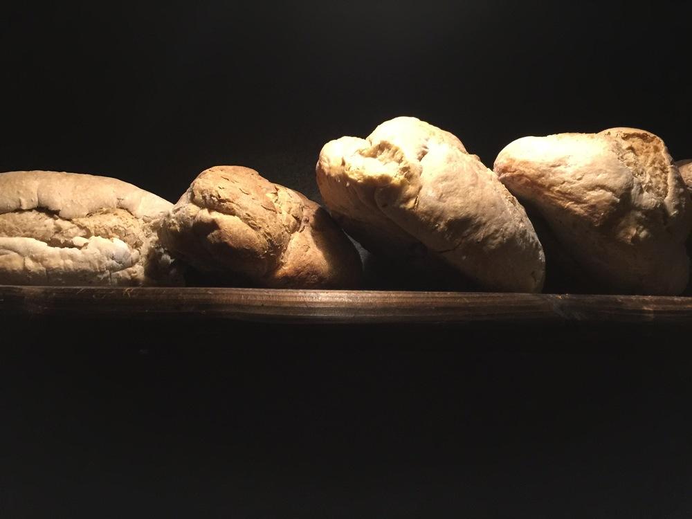 Brot von Andres und René Bergamin, Lenzerheide