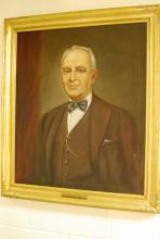 Senator Roland Chase
