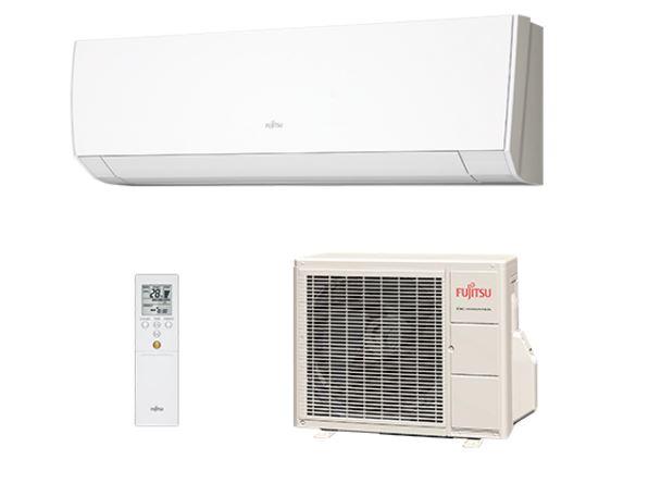 Fujitsu Air-con Unit