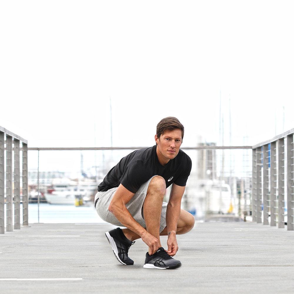 Simon Childs - NZ Hockey