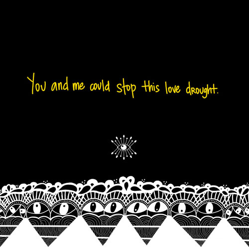Rosie Pi - Love Drought / Lemonade