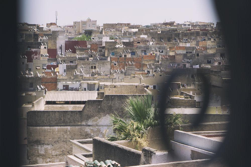 Fez; Morocco