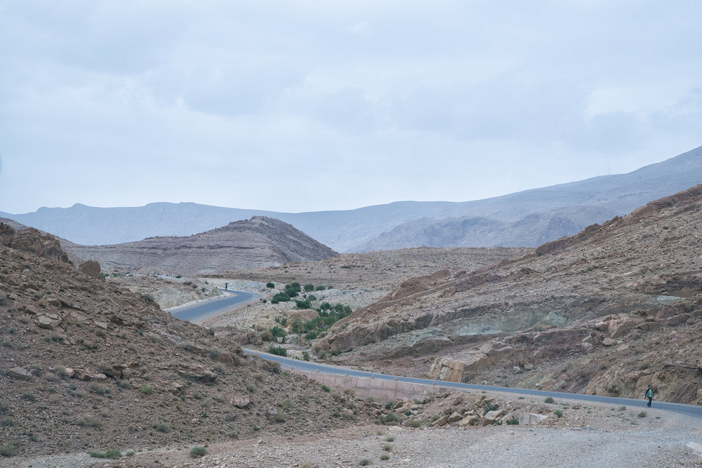 2.Atlas Mountains, Morocco 2015