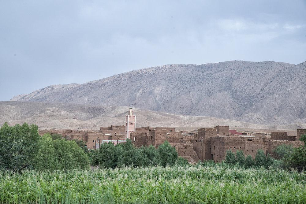 4.Atlas Mountains, Morocco 2015