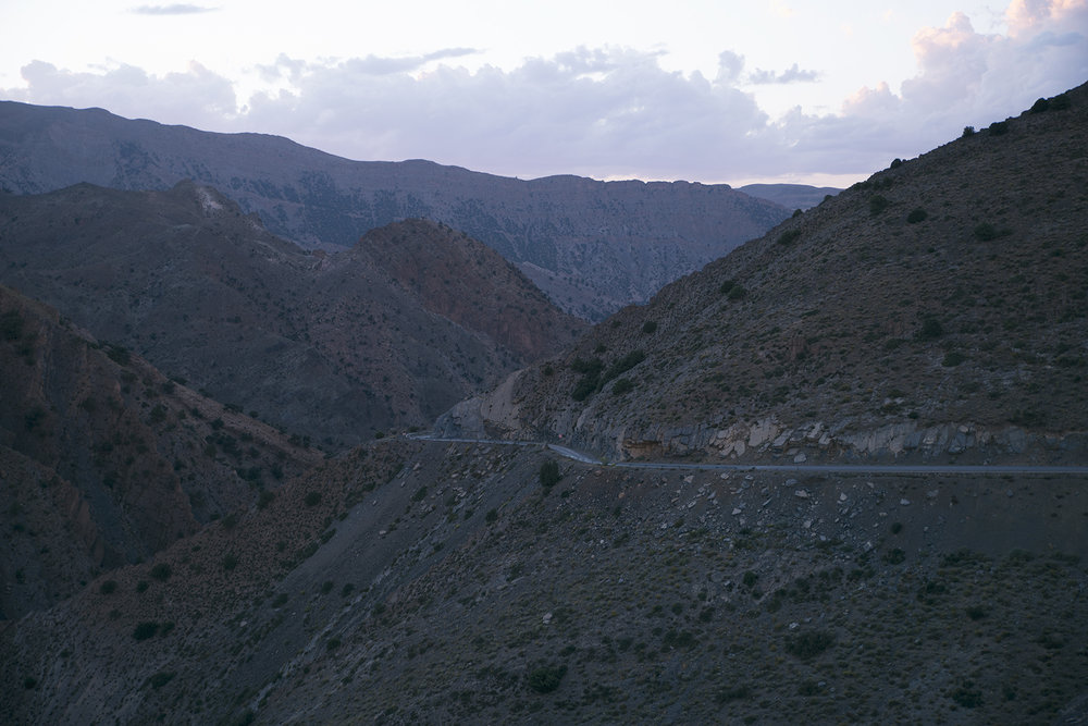 7.Atlas Mountains, Morocco 2015