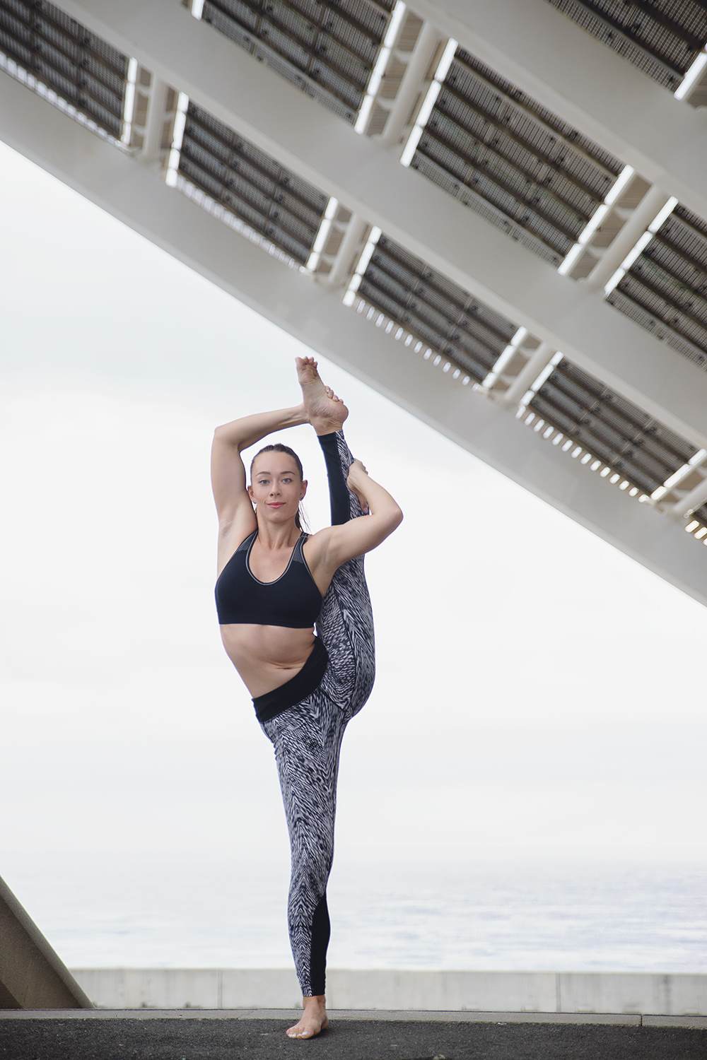Alyona Yoga teacher in Barcelona