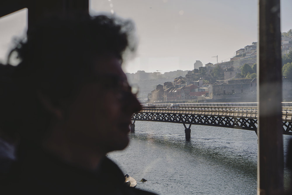 Weekend in Porto