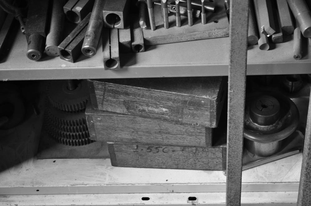 Tools II, summer 2011