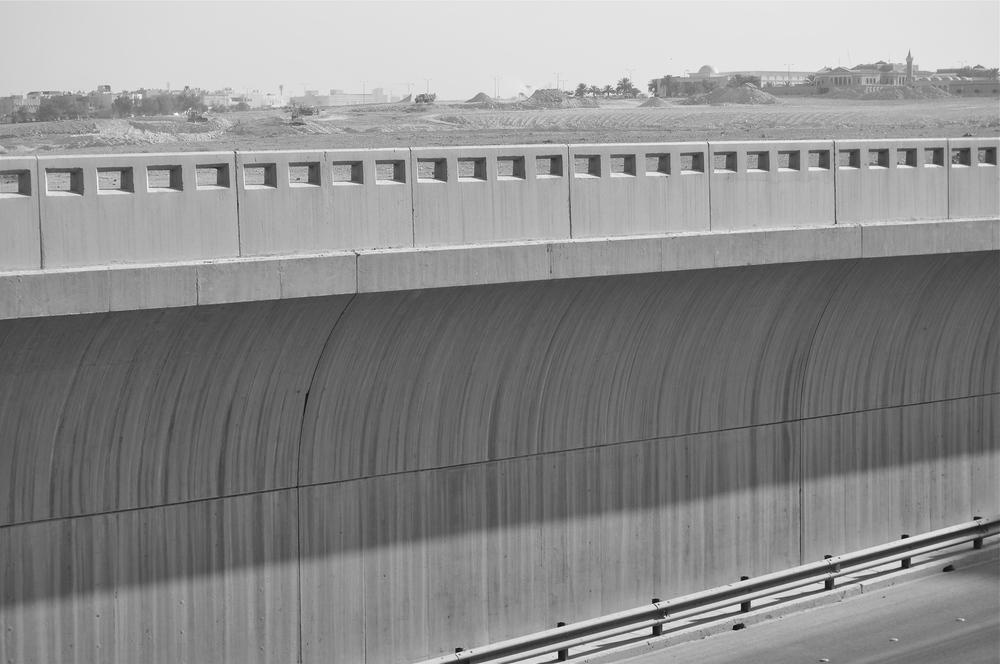 Concrete, Riyadh 2014