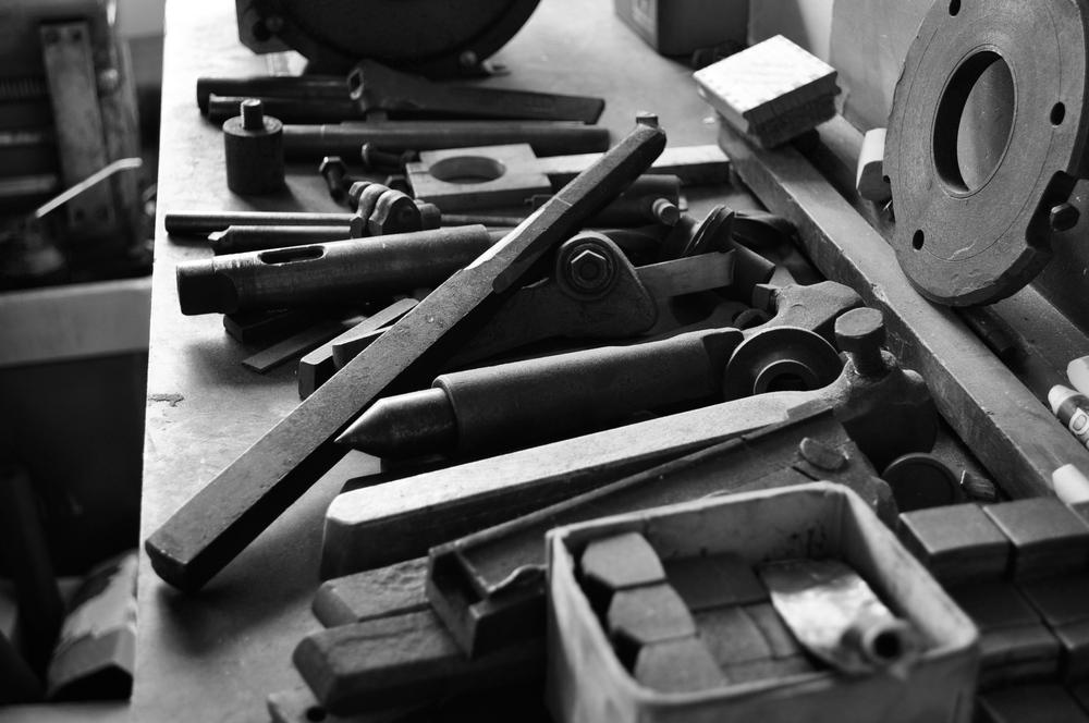 Tools I, summer 2011