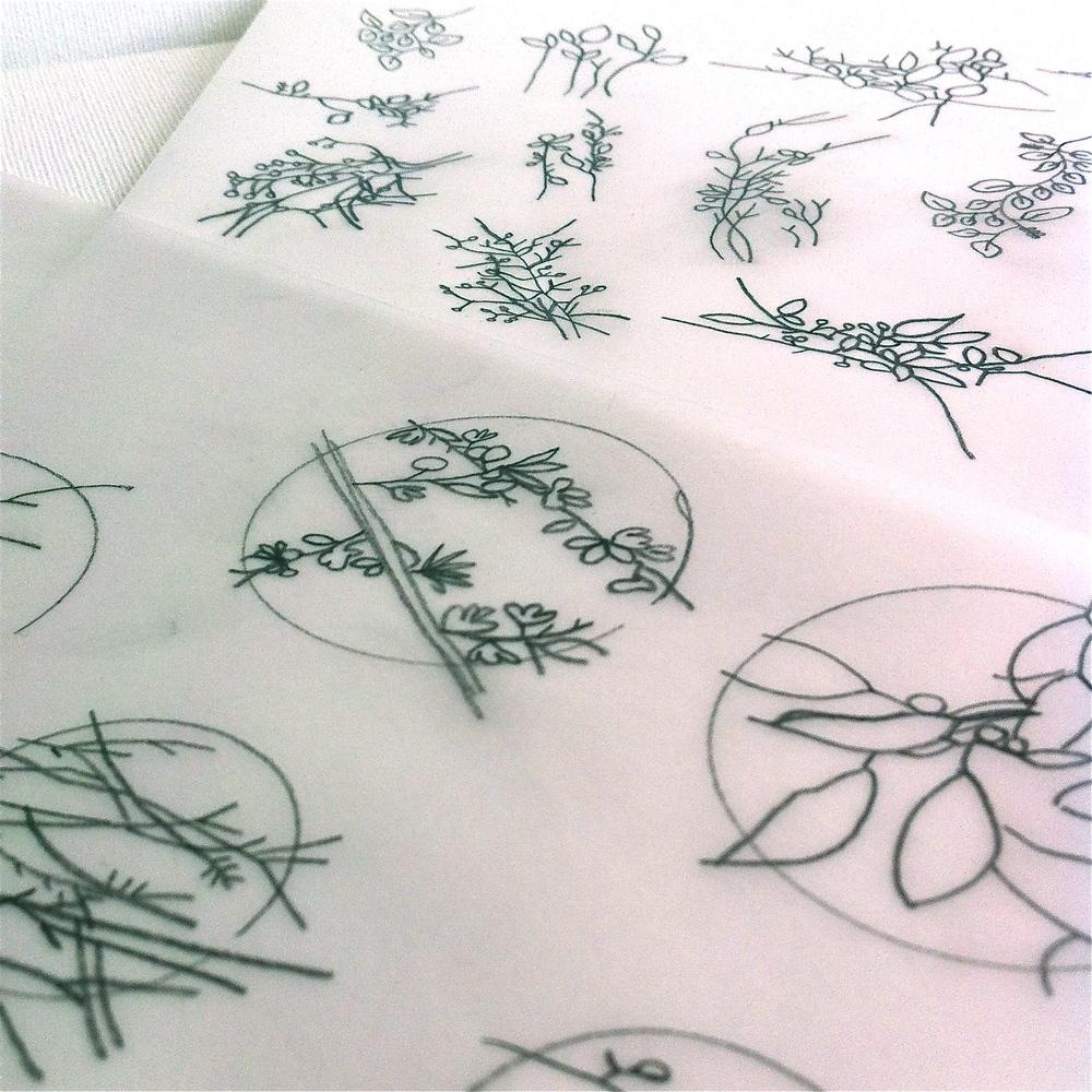 Work in progress, Hummingpea, artist, maker