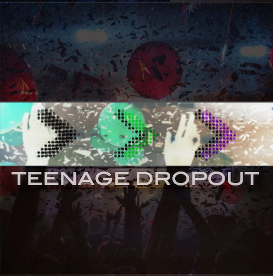 Teenage Dropout by Fighter Jets