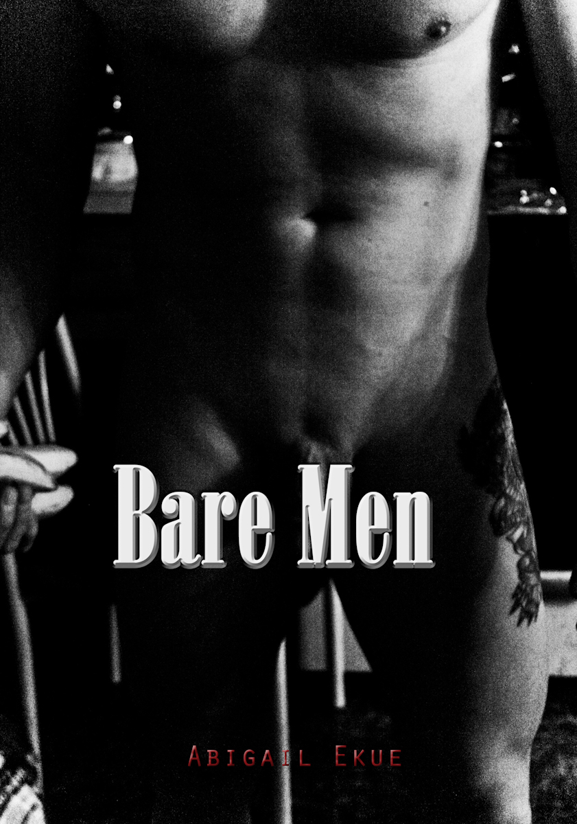Bare Men cover