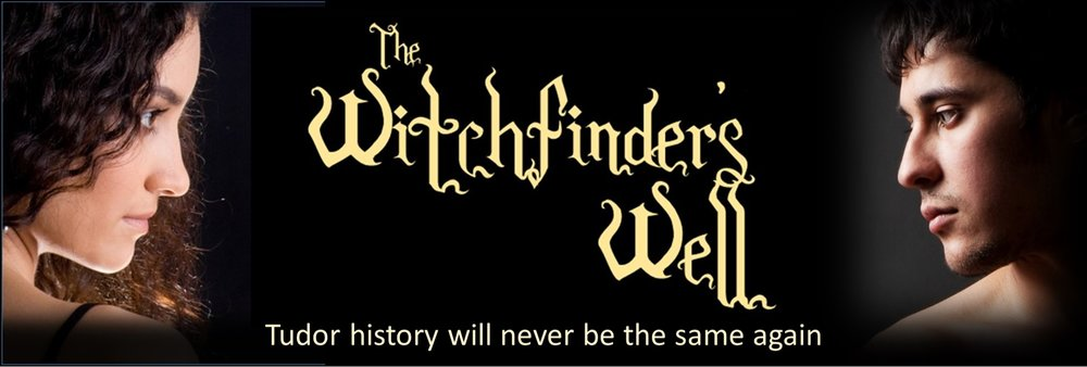 The Witchfinder's Well banner image