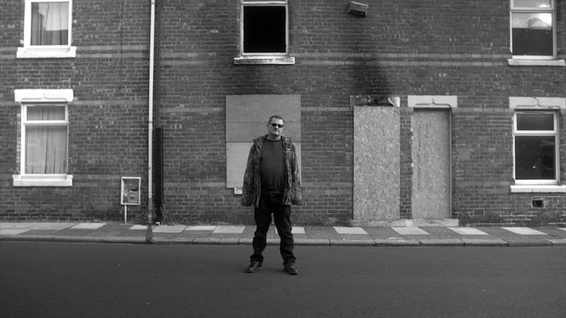 The man on the street in indie film Brexitannia