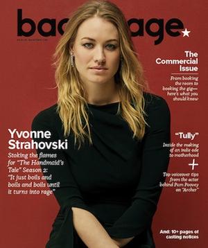 Yvonne Strahovski cover Backstage indie film.jpg