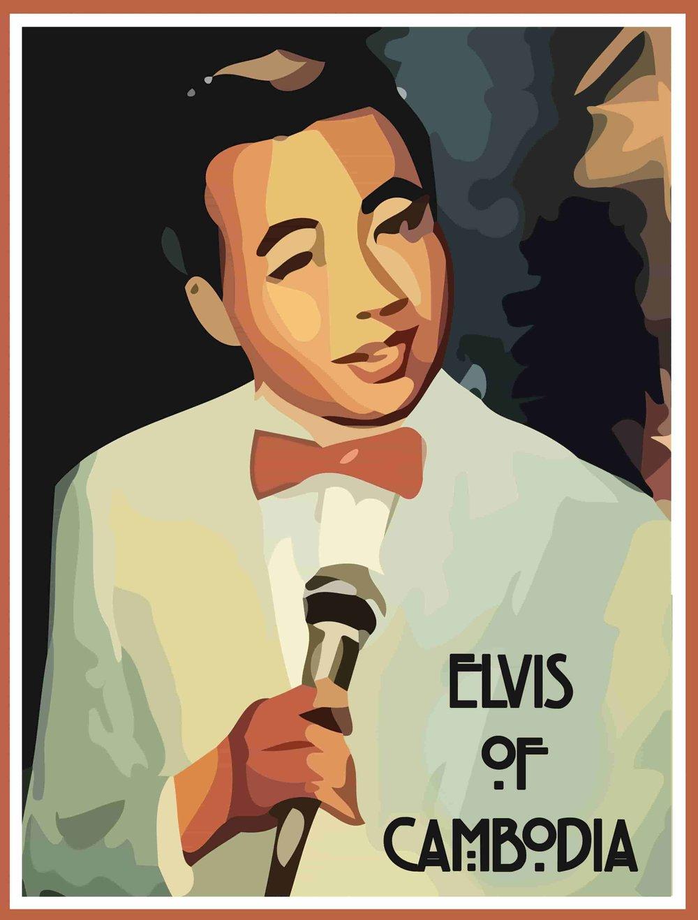Elvis of Cambodia