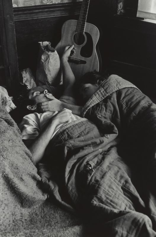 no known title, 1966–1967.  William Gedney Photographs and Papers courtesy of the David M. Rubenstein Rare Book & Manuscript Library, Duke University.