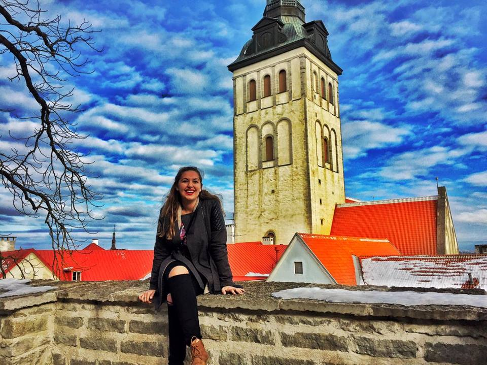 A Girl's Guide to the Baltics