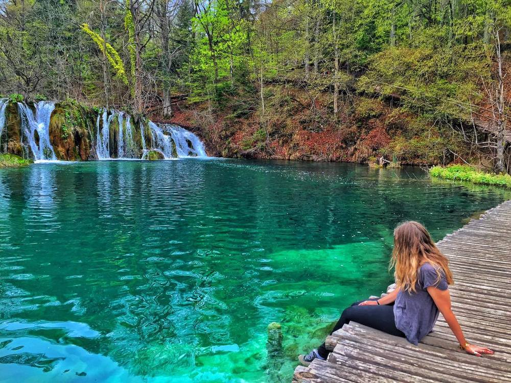 How to Make the Most Out of Plitvice