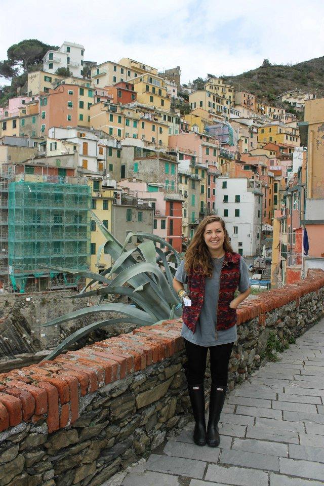 In Italy in 2013
