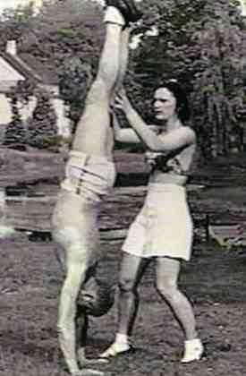 Mary Pilates
