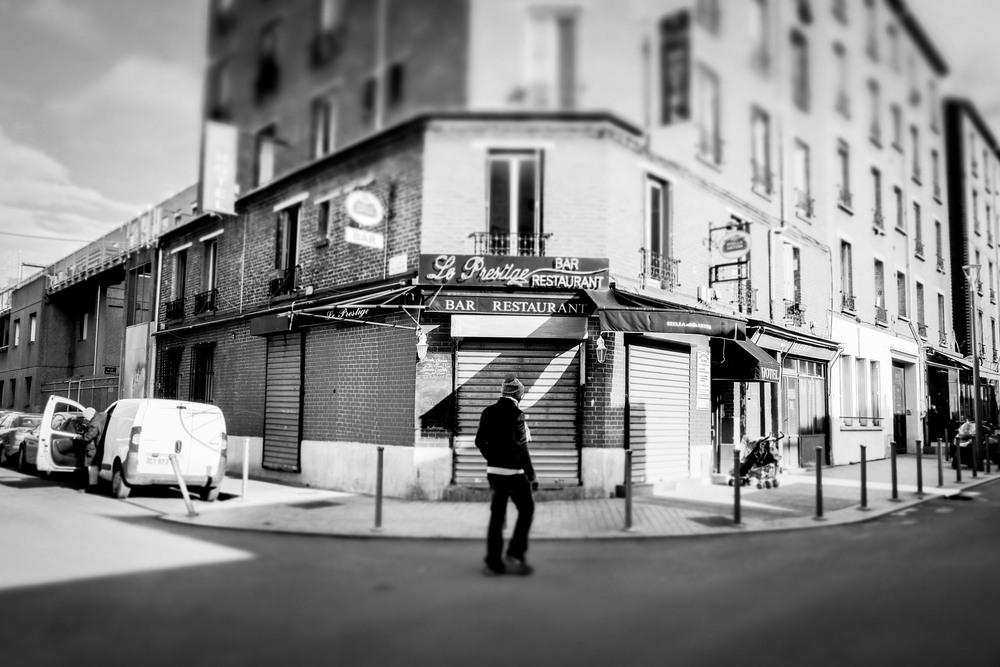 jean-philippe corre,saint-ouen,reportage,noir et blanc,ville,grand paris,portrait,audonien,portrait