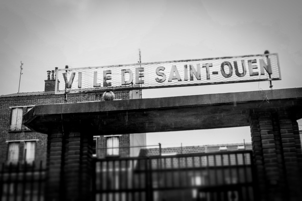 jean-philippe corre,saint-ouen,reportage,noir et blanc,ville,grand paris