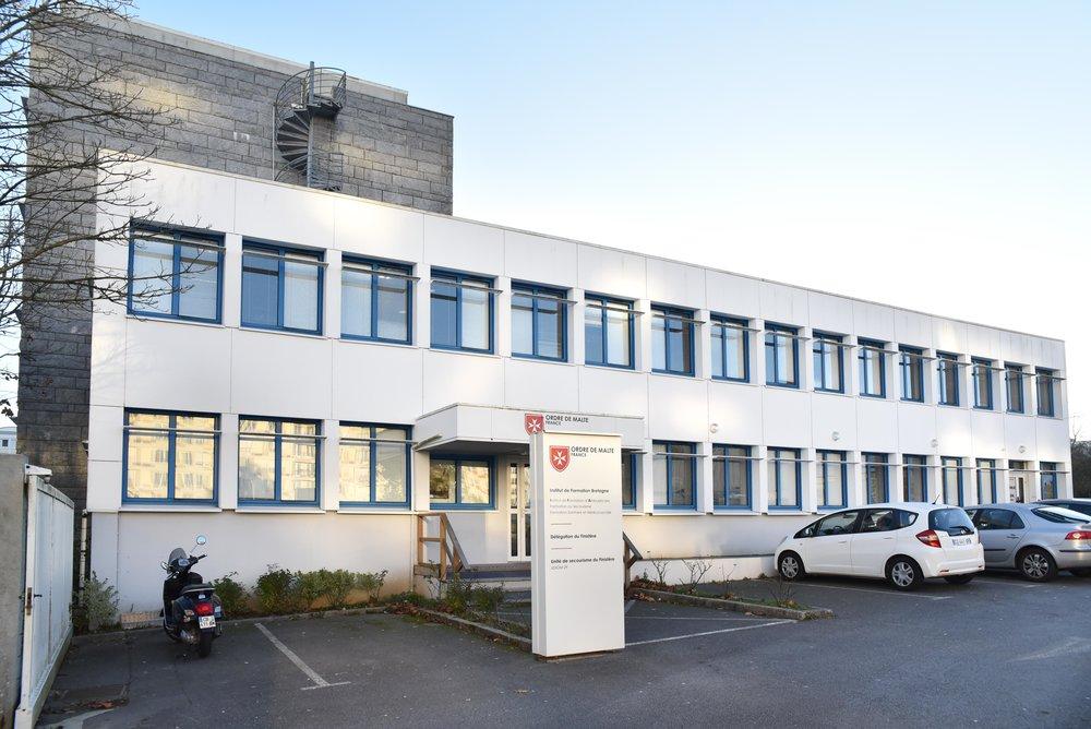 Ordre de Malte-IFA Brest