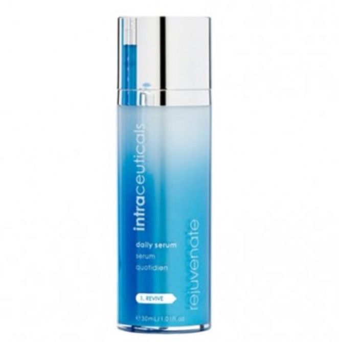 Rejuvenate Daily Serum £125