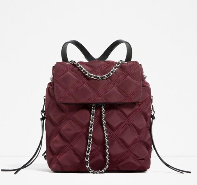 Zara £40