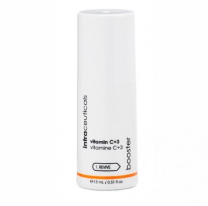 Vitamin C3 Booster £39.99