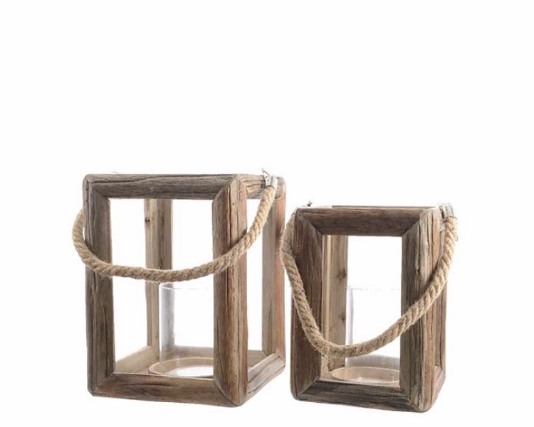 Oakwood Lanterns £49