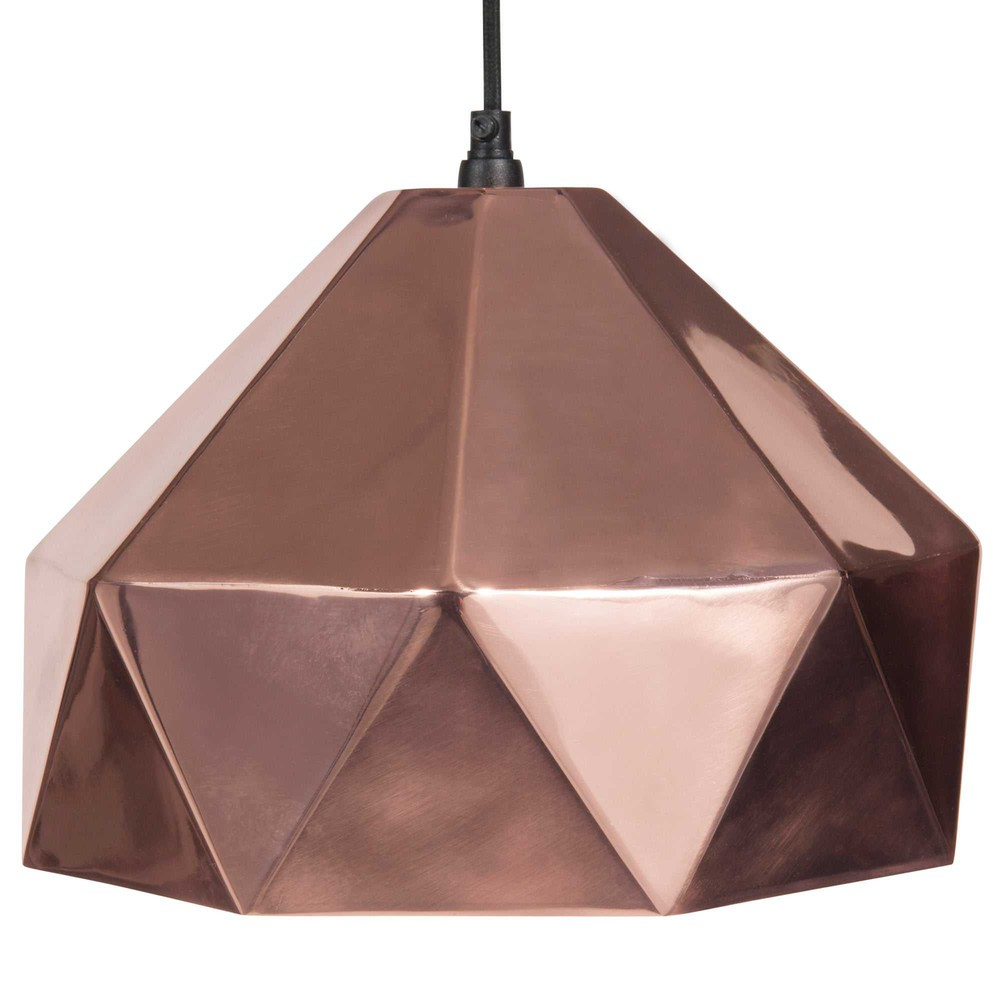 Copper Pendant £39.95