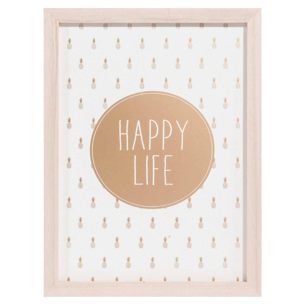 Happy Life £8.99