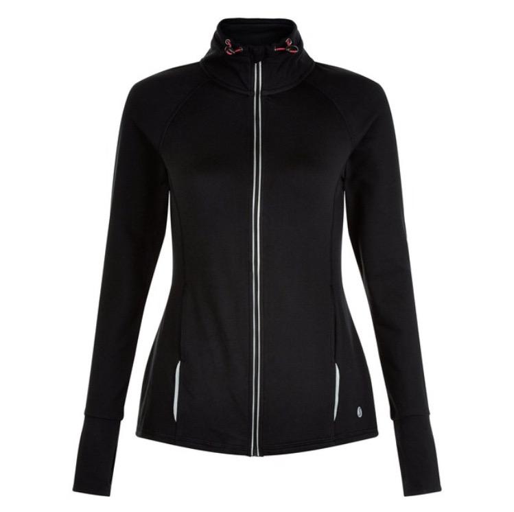 Zip Jacket £27.99