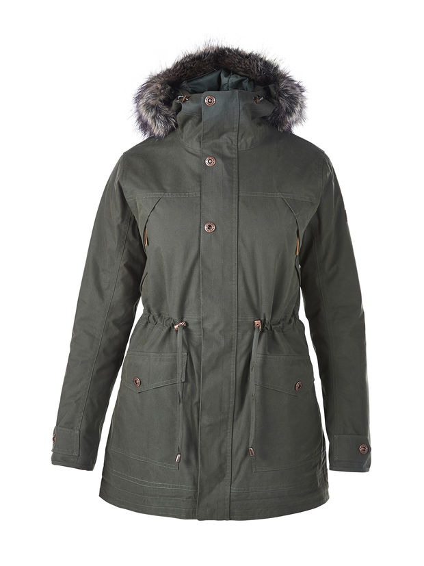 Ancroft Parka £230