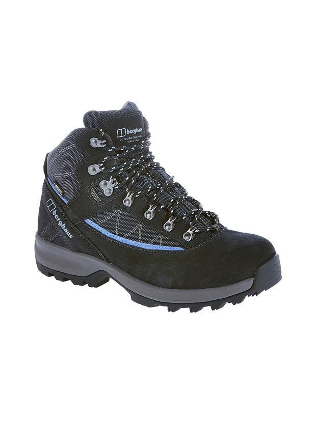 Trek Boots £130