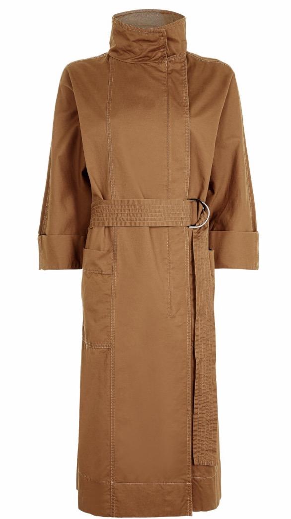 Trench Coat £89
