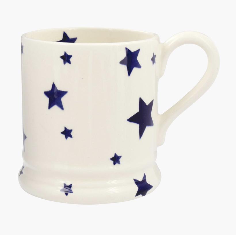 Blue Star Mug £19.95