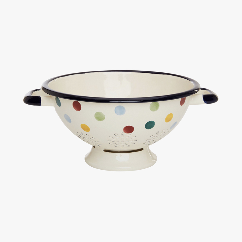 Polka Dot Colander NOW £23.95