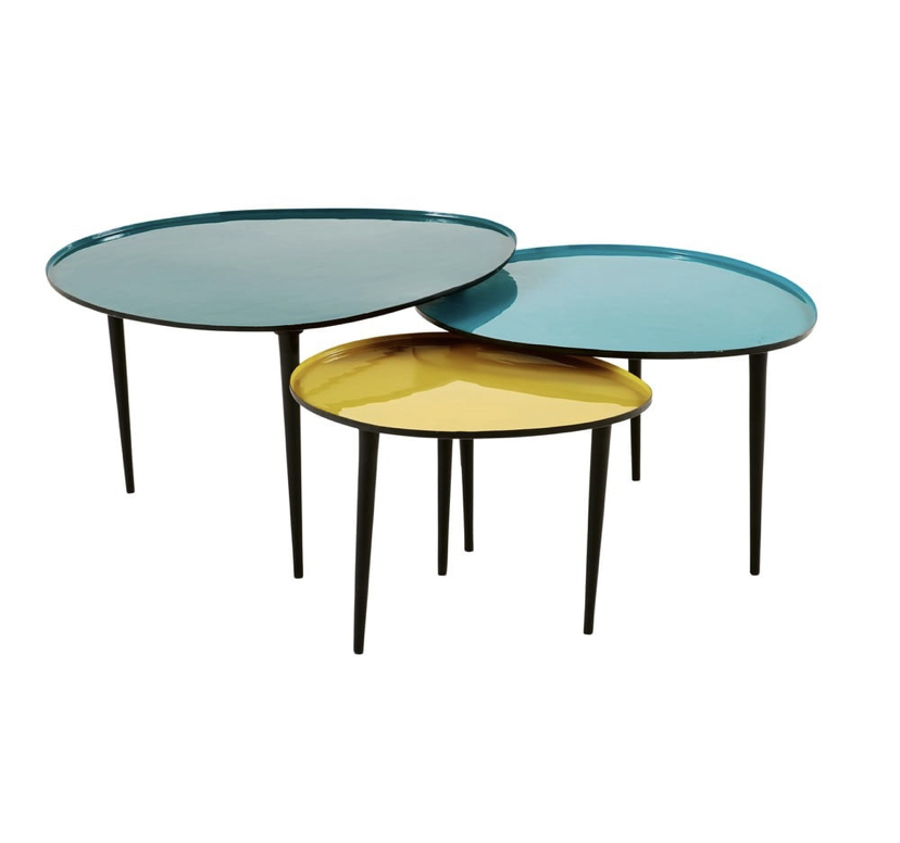 Nest of Tables £374