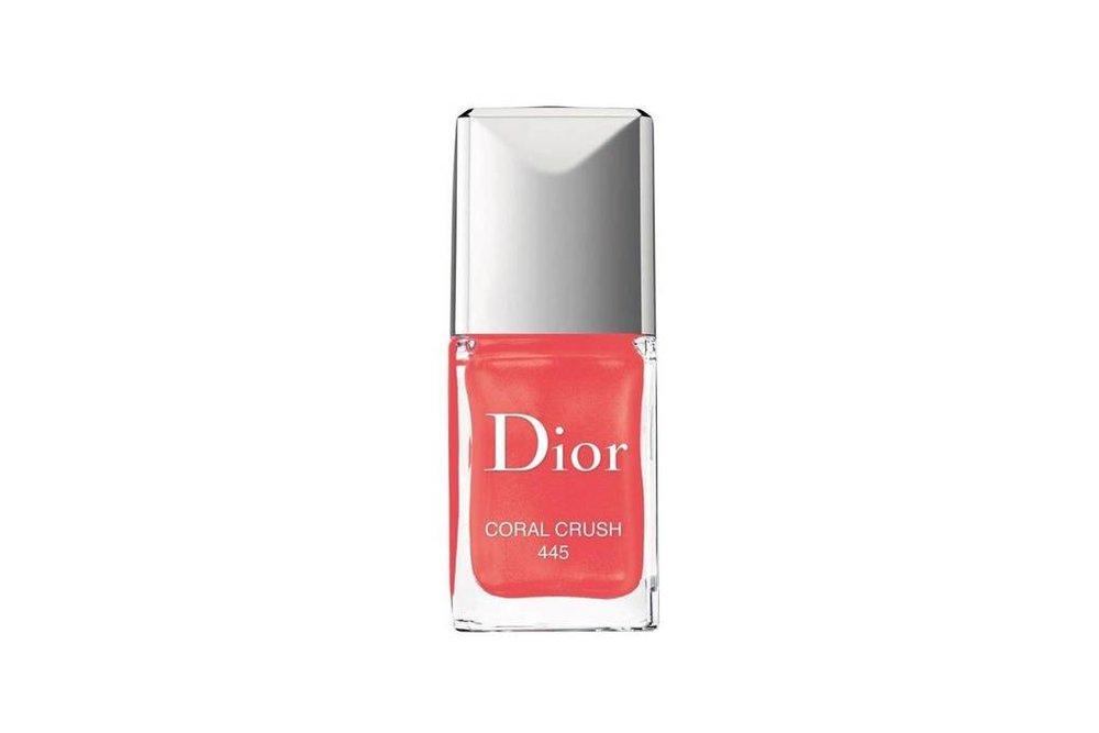 Dior Nail Polish £21